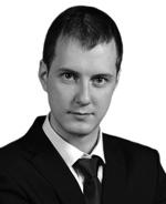 Салтыков Евгений Александрович