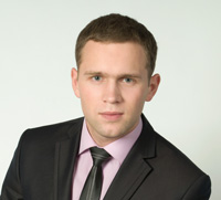 Курманов Николай Витальевич