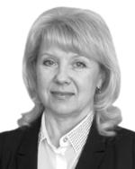 Яшева Галина Артемовна