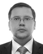 Покаместов Илья Евгеньевич