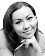 Черевань Марина Михайловна