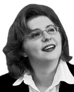 Вологина Ольга Вячеславовна