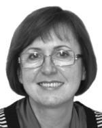 Сагинова Ольга Витальевна