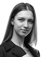 Молозина Анастасия Константиновна