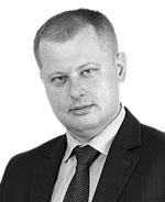 Скуратович Дмитрий Иванович