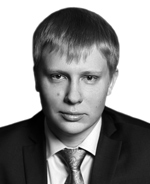 Котовец Андрей Александрович