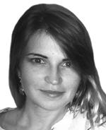 Микова Евгения Сергеевна