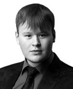 Михеев Георгий Владиславович