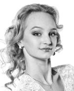 Фумина Александра Николаевна
