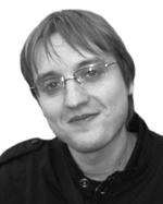 Булгаков Сергей Алексеевич
