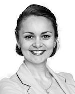 Воропаева Светлана Михайловна