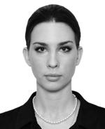 Щербакова Екатерина Павловна