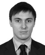 Кокош Артем Михайлович