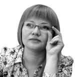 Пенина Ирина Васильевна
