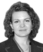 Ярина Татьяна Юрьевна
