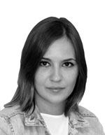 Любодарская Ксения Владимировна