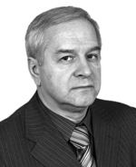 Зверев Олег Алексеевич