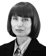 Юрковская Ольга Анатольевна