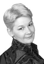 Лядская Анастасия Викторовна