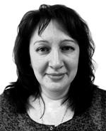 Гущина Светлана Викторовна