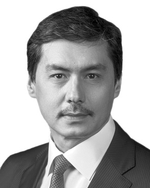 Царегородцев Алексей Владимирович