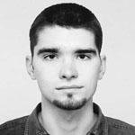 Новицкий Роман