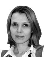 Яговцева Марина Михайловна