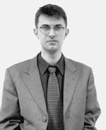 Зорин Евгений