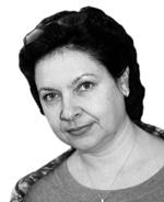 Печникова Елена Альбертовна