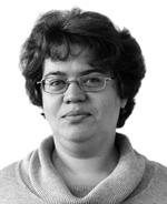 Ларина Ирина Вячеславовна