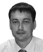 Ульянченко Сергей Витальевич