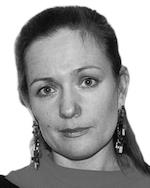 Голова Анна Георгиевна
