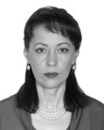 Чупрякова Алена Григорьевна