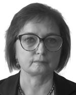 Демченко Лариса Ивановна