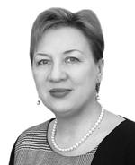 Краснопольская Ирина Юрьевна