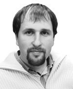 Ожегин Дмитрий Юрьевич