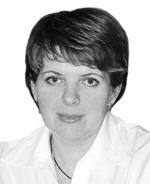 Лобза Екатерина Валериевна