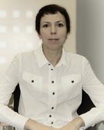 Николаева Юлия Александровна