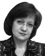 Кальницкая Ирина Владимировна
