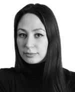 Харина Виктория Викторовна