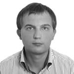 Ярошенко Руслан Федорович