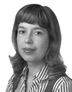 Алехина Оксана Евгеньева