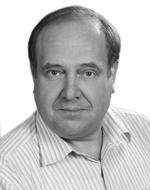 Гвоздев Владимир Ефимович