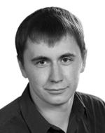 Ровнейко Николай Иванович