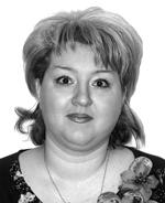 Твердохлебова Татьяна Валерьевна