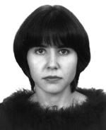 Данилова Лада Владиславовна