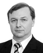 Кулагин Олег Анатольевич