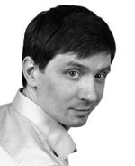 Дубовик Сергей Владимирович