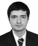 Брутян Мурад Мурадович