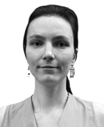 Божко Леся Михайловна